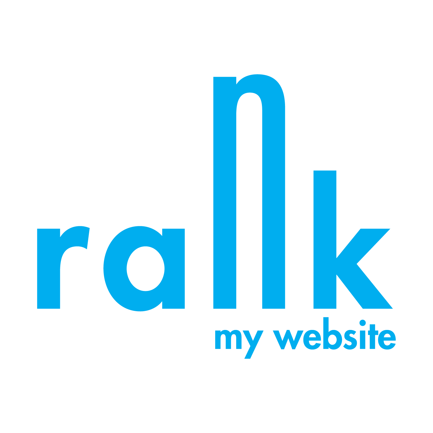 Rank My Website